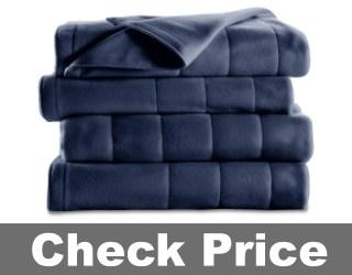 Sunbeam Heated Blanket | BSF9GTS-R595-13A00
