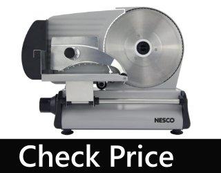NESCO Stainless Steel Slicer