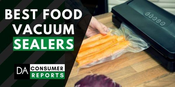 best vacuum sealers review