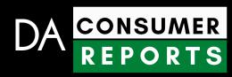 Da Consumer Reports