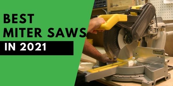 Best Miter Saw feature image